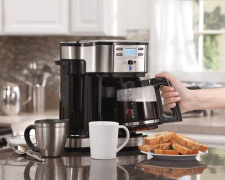What is the Best Type of Coffee Maker Picture
