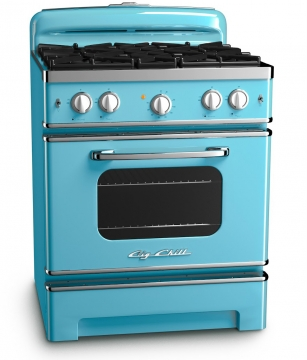 Adorable Retro Appliances	 Picture