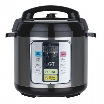 Best Electric Pressure Cookers Picture