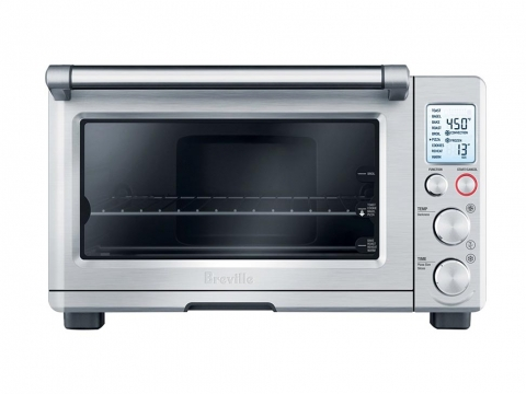 Best Rated Toaster Ovens Picture