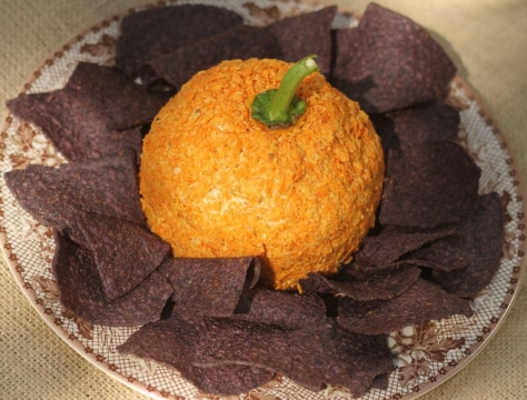 Halloween Party Appetizer Ideas Picture