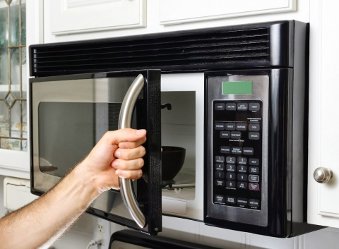 Pros and Cons of Different Types of Microwaves Picture
