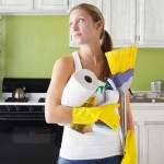 Clever Tips for Cleaning the Kitchen