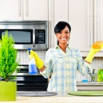 How to Rid Your Kitchen on Persistent Odors